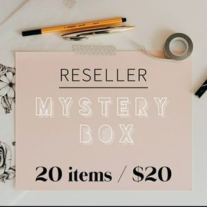 20 for $20 Mystery Box